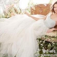 三款婚纱礼服做最美自己