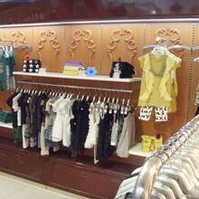 耐用的童装展柜供销二圣童装展柜