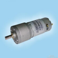 直流减速电机齿轮减速电机微电机东顺电机DS-32RS395