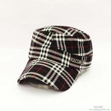 帽子批发厂家直销批发各种棒球帽鸭舌帽遮阳帽沙滩草帽太阳帽