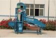 粮食机械DZL-10型无尘粮食精选机