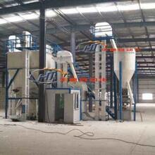 华唐自动化HTDC系列水溶肥生产线(稳定高效是关键)