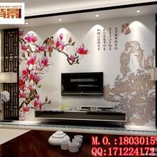 瓷砖背景墙价格海沧客厅背景墙图片