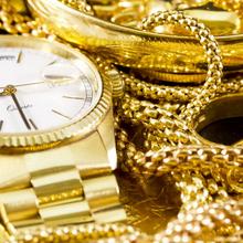 东莞哪里有回收或典当黄金首饰手表钻石钻戒东莞东城典当抵押图片