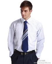 定做白云區員工襯衣襯衫,白云區夏茅職業襯衣定做圖片
