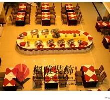 自助餐厅装修,自助餐厅设计,餐饮店装修设计图片