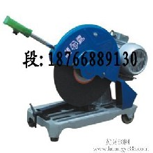 CQ40型型材切割机图片