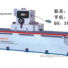 廠家直銷印刷刀片磨刀機,3米印刷刀片磨刀機蒼南哪里有賣圖片