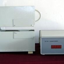 HD8000型定点式激光测厚仪