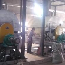 调整滚筒干燥设备托轮具体方法