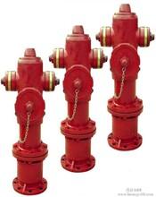 供应防冻防撞室外地上消火栓SSFT150-80/1.6消火栓