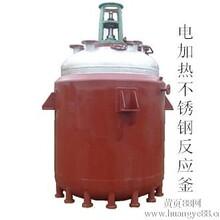厂家供应厦门电加热反应釜,高压反应釜价格