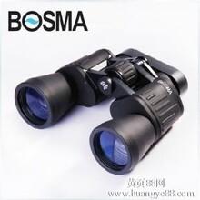 博冠双筒望远镜保罗10x50ZCY高倍高清驴友非红外夜视