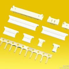 现货供应MOLEX1.25mm51146线对板连接器02-30P