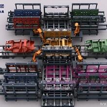 江苏南京制作三维动画多少钱---亿和动画