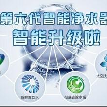 定安县净水器代理最好卖的品牌市场前景
