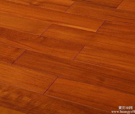 【柚木地板先锋柚木地板价格_柚木地板价格|图片】-黄页88网