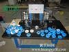 水过滤器涂胶机,水过滤器加工生产设备,过滤器热熔胶机