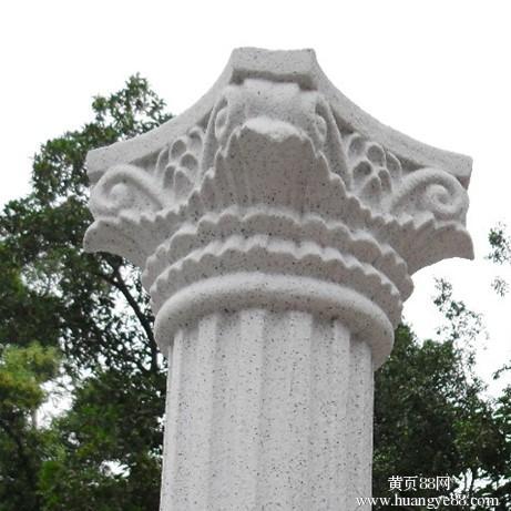 为您推荐瑜庄装饰建材公司性价比最高的罗马柱