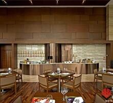 自助餐厅装修,快餐店装修,中西式餐厅装修,店面装修图片
