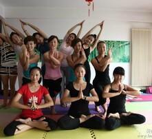 北京瑜伽教练班,香港体协,健身教练培训班,权威健身教练培训图片