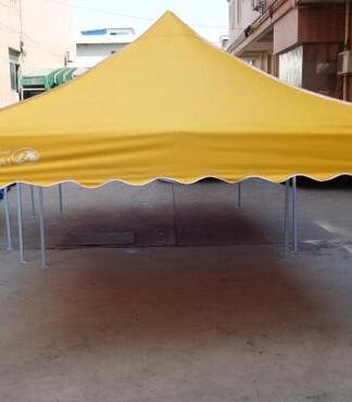 折叠广告帐篷 -折叠帐篷