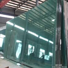 广州驰金幕墙玻璃超长钢化玻璃钢化玻璃多少钱一方?图片