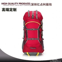 深圳南山哪里有定做旅行包厂家图片