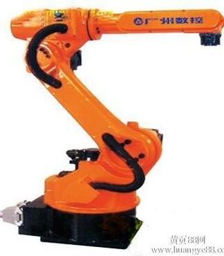 广州数控机器人