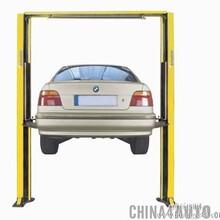 广东江门汽车举升机分类,双柱举升机,四柱举升机,大小剪举升机价格图片