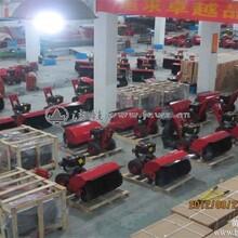 北京洁娃专业提供大功率扫雪机SSJ15.66图片