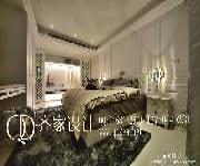广州家居装修图片