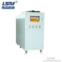 河南冷水机工业冷水机海鲜制冷机/工业冷水机/鱼池制冷机-海鲜冷水机组