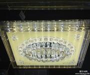 坤城专业生产现代水晶灯,低压灯,水晶吸顶灯图片