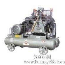0.6m3/6Mpa空气压缩机60公斤压力空压机