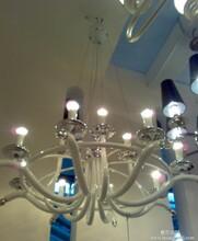 北京上海后现代灯简欧灯简约灯会所KTV别墅咖啡厅售楼处吊灯异形定制灯具