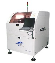 深圳德森精密设备有限公司德森全自动锡膏印刷机DSP-1008性价比高
