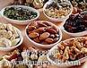 坚果炒货进口报关清关代理服务公司,食品进口