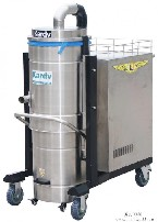 工业吸尘器,380V吸尘器,100L容量吸尘器价格,大型工业吸尘器价格图片