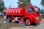 装水3吨小型消防车粮库用质量最好的消防车是哪种?