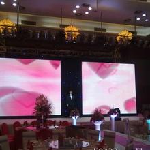 广州p12.5室内全彩网格屏/p12.5led舞台屏led租赁屏led彩幕屏图片