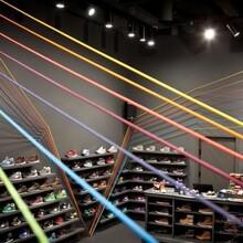 郑州工装鞋店装修公司排名河南大地装饰做工装怎样?