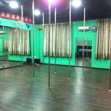 广州舞蹈室出租
