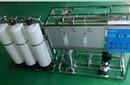 苏州1T/H工业纯水系统,工业反渗透设备,工业纯水处理设备