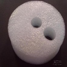 煜荣厂家批发定型海绵海绵定做优质卷装海绵包装海绵图片
