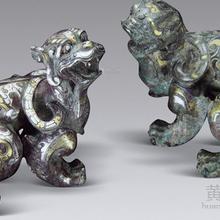 青铜器高价出售联系136-8183-1356