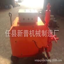 热销细石砂浆输送泵细石砂浆输送泵的操作方法