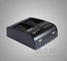 视威,S-3602F,DV电池充电适配器图片