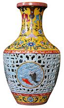 大清乾隆年制瓷器多少钱