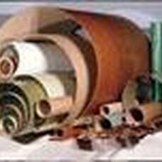 绝缘纸管,皱纹纸管 ,定转子绝缘配件,酚醛纸管